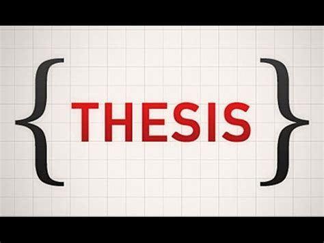 All your phd thesis advisees